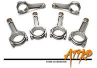 ATTKD Autech Forged Connecting Rod Set - Toyota 2JZ-GTE I-Beam