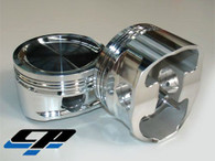 CP Carrillo Forged Pistons - suit Nissan RB26 - 40thou oversized