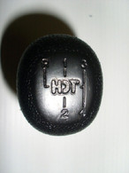HDT Gear Knob VK-VL Commodore 4SPD