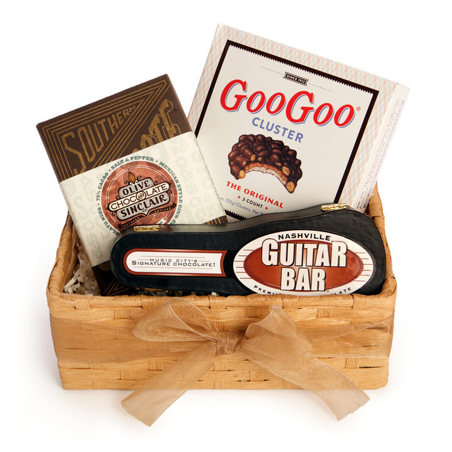 Nashville Chocolate Gift Basket (Large)