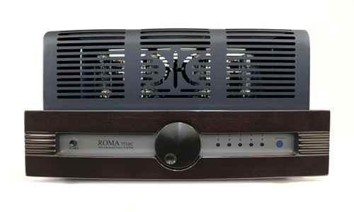 Synthesis Roma 753AC Integrated Valve Amplifier