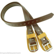 """Tree Climber Upper Climbing Straps,1"""" wide by 28"""" long UPPER STRAPS"""