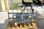 """Bobcat MT Series Grapple Rake by Site Pro,48"""" Width,New, 310 Lbs,Order Now"""
