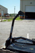 Tree Boom for Mini Skid Steers,Fits Toro,Ditch Witch,Vermeer,Boxer,Prowler, NEW
