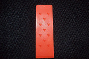 "Chain Saw Felling Wedge,10"" Plastic Wedge,Free Your Stuck Chain Saw,Only 50 Left"