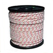 "Chain Saw Starter Rope,#6 -3/16"" x 200', Fits Chain Saws,Mowers,Small Engines"