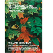 Trees of the Eastern & Central United States and Canada