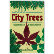 City Trees ID Guide to Urban & Suburban Species