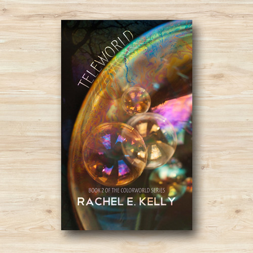Teleworld (Colorworld Book 2)