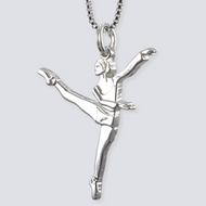 Contemporary Dancer Charm