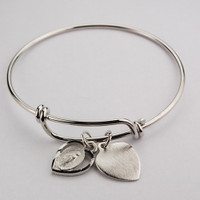 (BN426MIS) YOUTH MIRACULOUS PEWTER