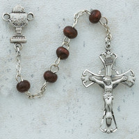 (C7RB) BROWN WOOD COMMUNION RSRY