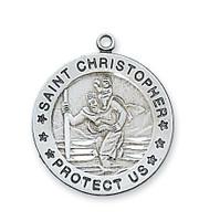 """(L312CH) SS ST CHRIS 24 CH&BX"""""""
