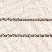 "(B-3) CHAIN 30"" HEAVY, SS ENDLESS"
