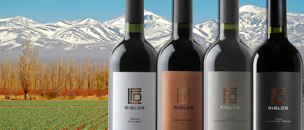 Riglos Winery