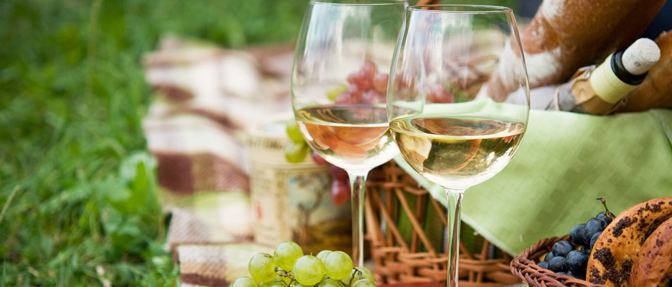 Delicious dry whites, perfect for the weekend!