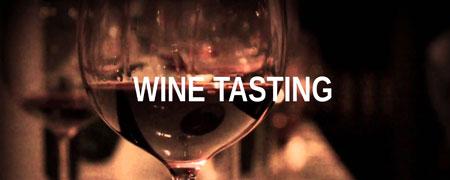 Wine Tasting at Marquis Wine Cellars