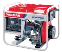 YANMAR YDG5500N AVR DIESEL GENERATOR