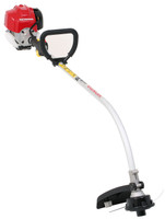 HONDA UMS425 BENT SHAFT DOMESTIC LINE TRIMMER 25cc WITH 4 STROKE TECHNOLOGY