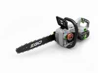 EGO POWER+ 40CM 56V CORDLESS CHAINSAW CROSS SECTION