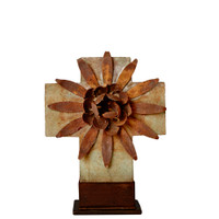 Girasol Cross