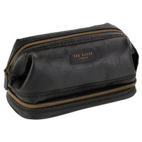 Ted Baker Cables and Cobbler Dopp Kit