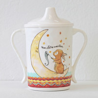 Baby Cie Sippy Cup