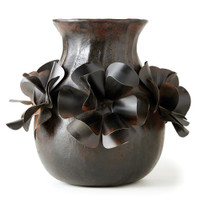 Jan Barboglio Guadalupe Rose Vase