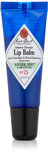 Intense Therapy Mint Lip Balm with SPF 25
