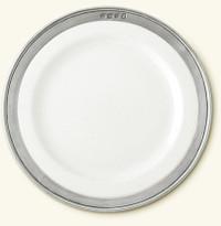 Match Convivo Salad Plate