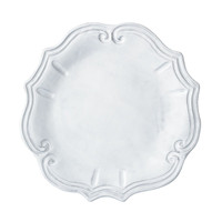 Vietri Incanto Baroque Dinner Plate