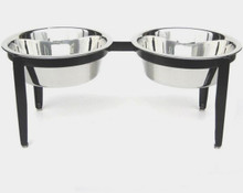 Vision Indoor / Outdoor Raised Dog Feeder