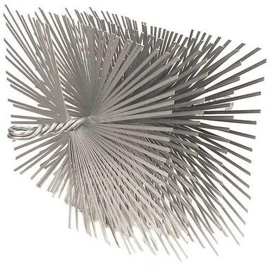 """8"""" x 12"""" Rectangular Flat Wire Brush"""