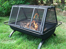 "35""x26"" Northland Grill Fire Pit"