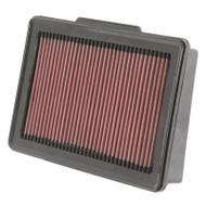 M35 K&N Intake Drop In replacement Filter 33-2397