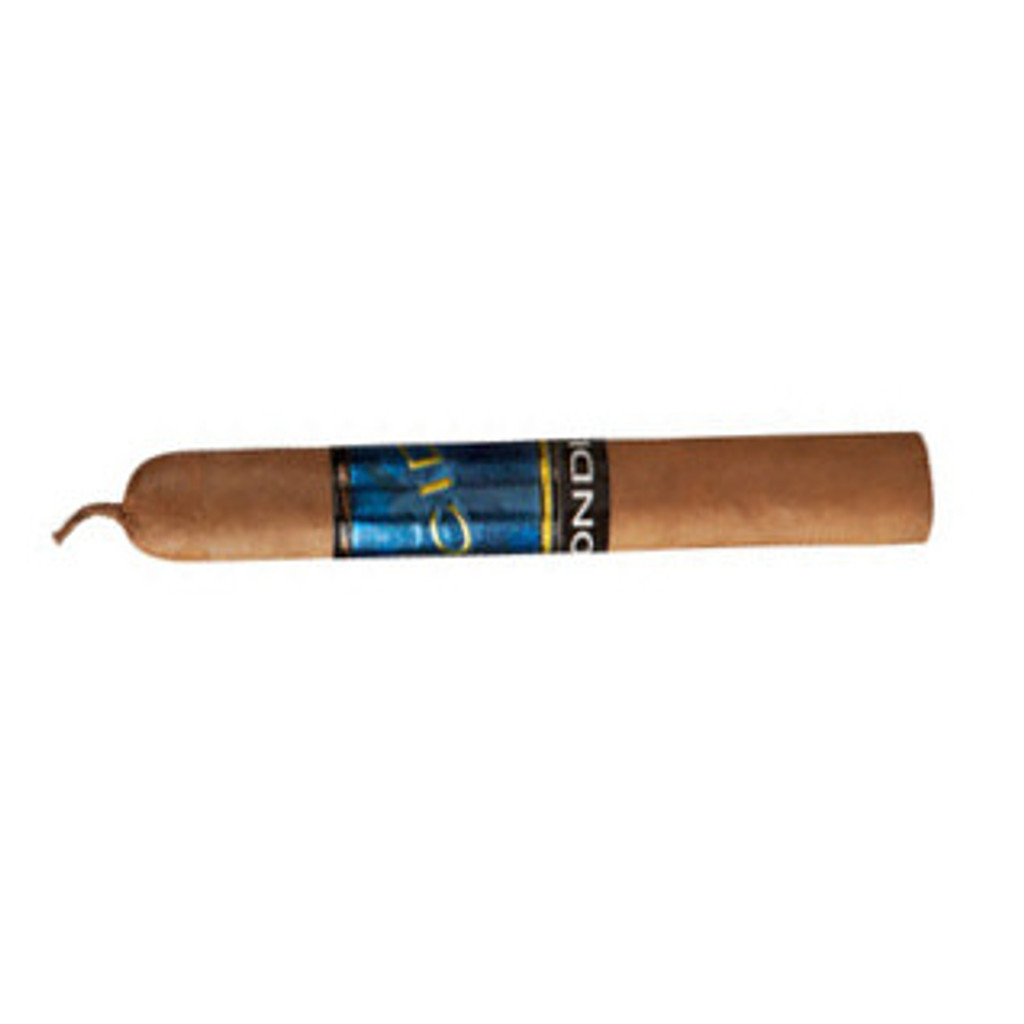 Acid Blue Blondie Cigars - 4 x 38
