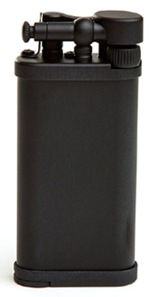 IM Corona Old Boy Black Matte Lighter