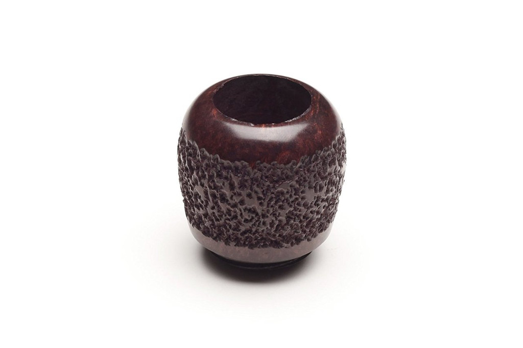 Falcon Istanbul Classic Rusticated Tobacco Pipe Bowl