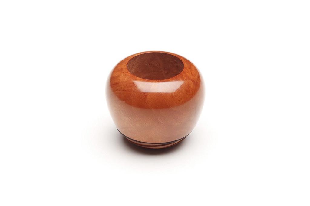 Falcon Apple Standard Hunter Smooth Tobacco Pipe Bowl