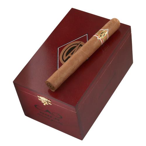CAO Gold Corona Gorda Cigars - 6 1/2 x 50