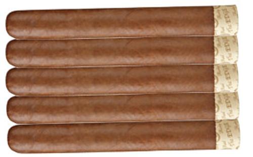Rocky Patel Edge Toro Cigars - 6 x 52 (Pack of 5)