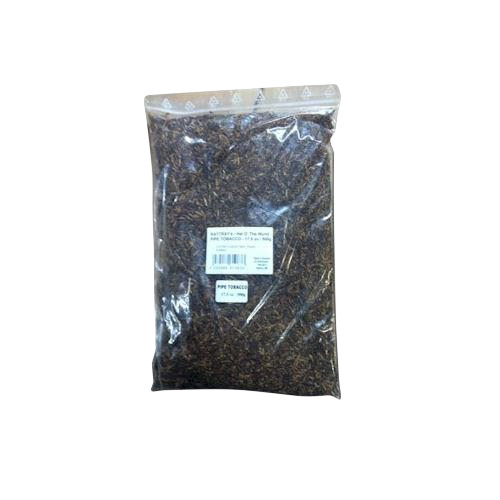 Rattray's Black Mallory Pipe Tobacco   17.5 OZ BAG