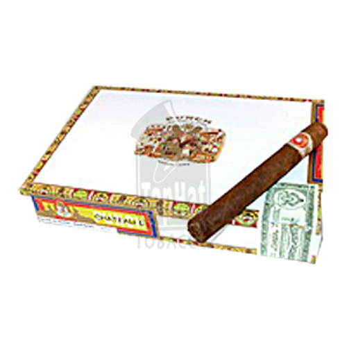 Punch Chateau L Natural Cigars - 7 1/4 x 54