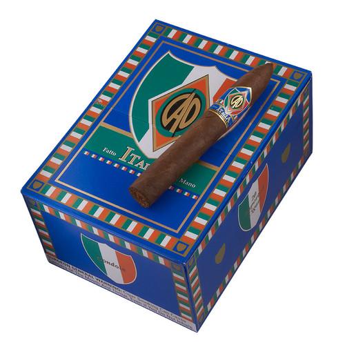CAO Italia Gondola Cigars - 6 1/4 x 54