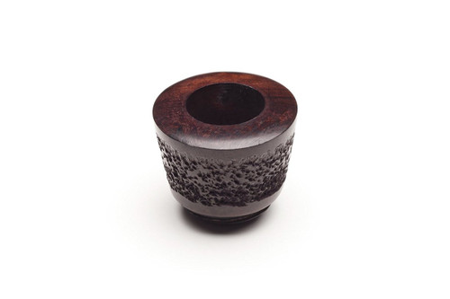 Falcon Algiers Standard Ruticated Tobacco Pipe Bowl