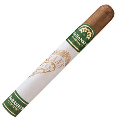 H. Upmann The Banker Annuity - 6 x 52 Cigars 1