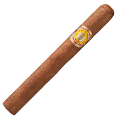 El Rey del Mundo Cafe au Lait - 4.5 x 35 Cigars