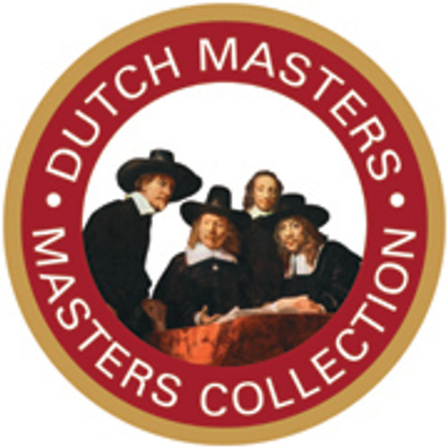 Dutch Masters Palma Vanilla Cigars (5 Packs Of 4) - Natural
