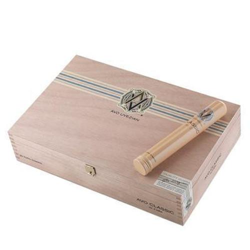 AVO Classic  No.2 Tubos Cigars - 6 X 50