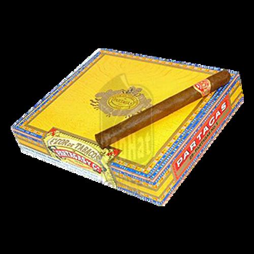 Partagas No. 1 Cigars - 6 3/4 x 43